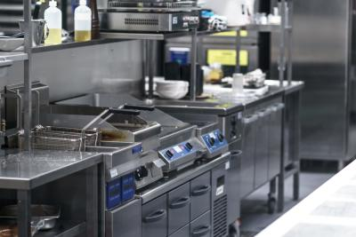 Why Preventive Maintenance Is Crucial for Your Commercial Kitchen Equipment