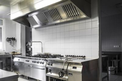 Essential List of Commercial Kitchen Equipment Every Restaurant Needs